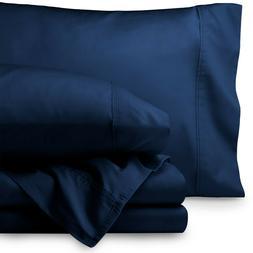 100% Egyptian Cotton Sheet Set - 300 Thread Count Premium Ul