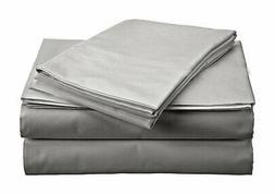 The Green Farmer 100% Organic Cotton Sheet Sets King Size GO