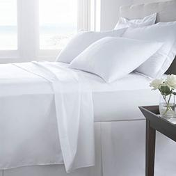 Soft&Rich 1000 Thread Count Solid Pattern 19 Inches Deep Poc