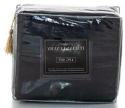 ITALIAN LUXURY 1200 Series Egyptian Luxury 4 PC Sheet Set