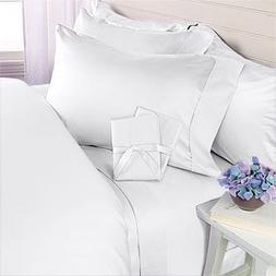 Elegance Linen ® 1200 Thread Count Egyptian Quality Super S