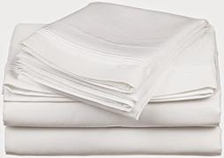 Ethereal Bedding Egyptian Cotton 800-Thread-Count Super Soft