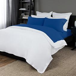 Briarwood Home Luxury Jersey Sheet Set- Ultra Soft 100% Cott