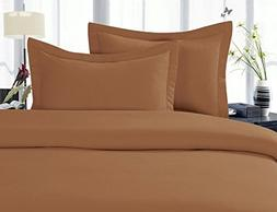 1500 Thread Count KING Size 4pc Egyptian Bed Sheet Set, Deep