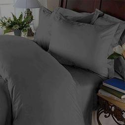 Elegant Comfort 1500 Thread Count Wrinkle & Fade Resistant E