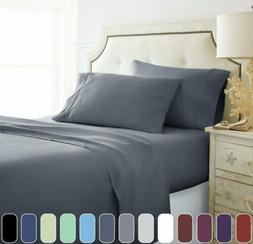 1800 count egyptian comfort extra soft bed