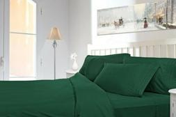 1800 Premier Deep Pocket Bed Sheet Set - Available in 8 Size