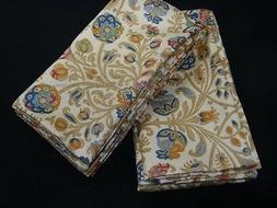 2 King Pillowcases Set Two New Ralph Lauren MARRAKESH PAISLE