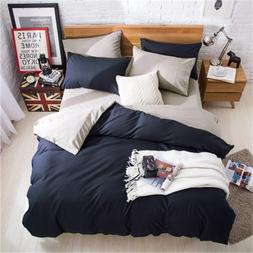 230X250cm AB Side Bedding Set Super <font><b>King</b></font>