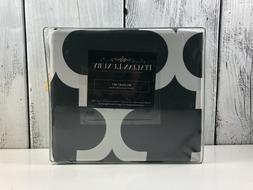 Italian Luxury 3 pc Quatrefoil sheet set 110 GSM Microfiber
