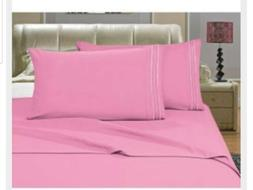 4 piece 1500 thread count egyptian quality