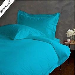"500TC Super Soft Quality Egyptian Cotton 4PC Sheet Set 24"" I"