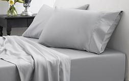 Royal Home Collection 600 Thread Count Egyptian Cotton 4pc S