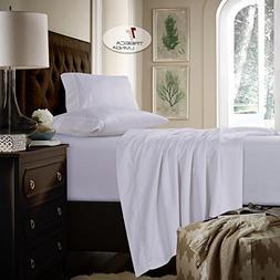 TRIBECA LIVING 750 Thread Count Egyptian Cotton Pillowcase S