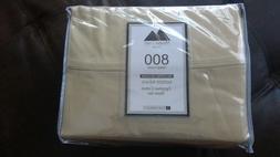 Mayfair Linen 800 Thread Count, 100% Egyptian Cotton, Sateen
