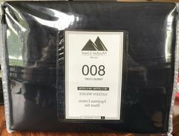 Mayfair Linen 800 Thread Count Egyptian Cotton Sheet Set, KI