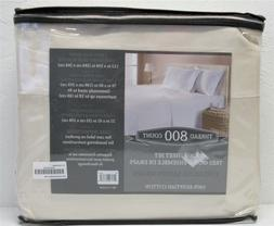 Chateau Home Collection 800 Thread Count Egyptian Cotton She
