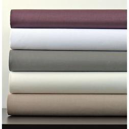 800 Thread Count Quality Cotton Blend Sheet Set with Bonus P