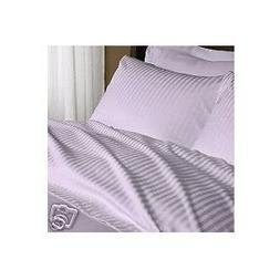 Grandeur Linens 800 Thread Count Four  Piece King Size Laven