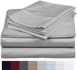 800 Thread Count 100% Long Staple Soft Egyptian Cotton Sheet