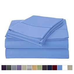 800 thread sheet set long