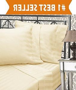Elegant Comfort Best, Softest, Coziest 6-Piece Sheet Sets! -