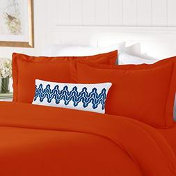 Elegant Comfort Best, Softest, Coziest Duvet Cover Ever! 150