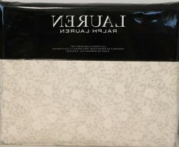 allaire california king sheet set 4pc cottage