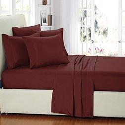Duck River Textiles 6-Piece Bamboo Fiber Sheets Set