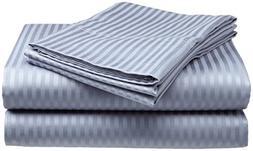 Millenium Linen 4 Piece Bed Sheet Set - Double Brushed Micro