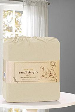 MarCielo 4 Piece Bed Sheet Sets By, Deep Pockets, 100% Ultra