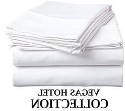 VEGAS HOTEL COLLECTION Top Quality Superior Soft 800 Thread