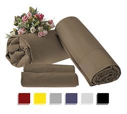 Thread Spread Bedding Collection 100% Egyptian Cotton Sateen
