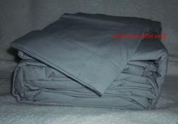 Bedding KING Sheet Set Bedroom Room Essentials QUALITY Sheet
