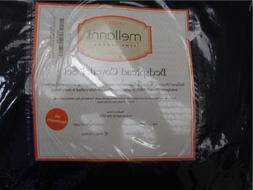 Mellanni Bedspread Coverlet Set Black Comforter Oversized 3-