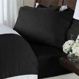 Bespolitan Inc. 1200 Thread Count 4Pc King Size Egyptian Bed