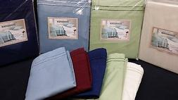 1800 Premier Ultra Soft Brushed Embroidered Microfiber Cal K