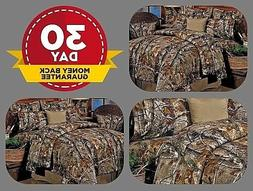 camouflage bedding sheet set all purpose camo