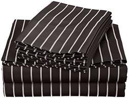 Cotton Blend 600 Thread Count, Deep pocket, Wrinkle Resistan