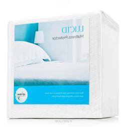 Cotton Cool Pad Bedding Cover Sheet Foam Mattress Protector