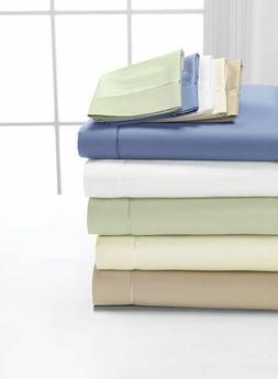 DreamFit Degree 3 100 % Pima Cotton Bed Sheet Set 300 TC Twi