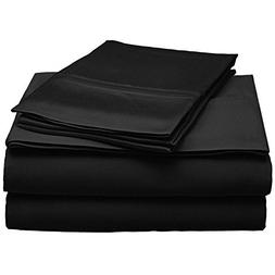 USA Bedding Top Selling Egyptian Cotton 500-Thread-Count  4-