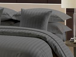"Egyptian Cotton King Sheet Set  15"" Deep Pocket 600 Thread C"