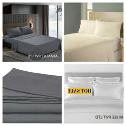 1900 SERIES FLAT SHEET SOFT SOLID TOP SHEETS WRINKLE FREE 10