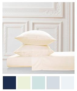 Top Selling Heavy Quality VGI Linen Hotel Collection 100% Eg