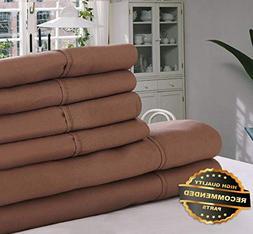 Florance Jones 6 Piece Home Decor Collection Premium Bed She