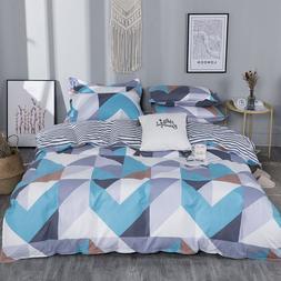 Home Textile <font><b>Extra</b></font> Thick Duvet Cover Fla