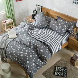 Hot Summer Fashion Cheap Bedding Sets 3pcs/4pcs Duvet Cover