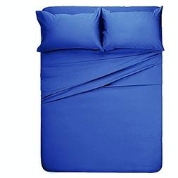 Hotel Collection Luxury 1800 Series Brushed Microfiber Split