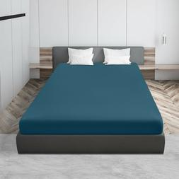 hotel collection queen size fitted sheet king